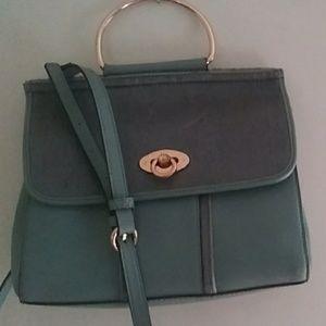 Lauren Conrad elegant purse
